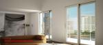 Bentuk jendela minimalis modern