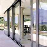 Desain jendela minimalis modern