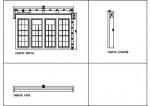 Desain Jendela Aluminium