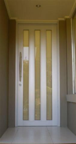 Pintu Aluminium Kaca | Pintu Minimalis